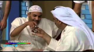 مسرحيه الطرطنقي طارق العلي يفصل علي داود حسين