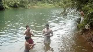 Kadavathur river