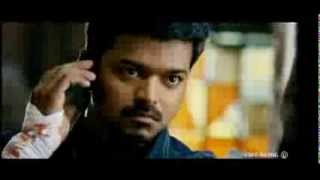 Jilla Tamil Movie Official Trailer | Vijay | Kajal Aggarwal | Mohanlal | Imman