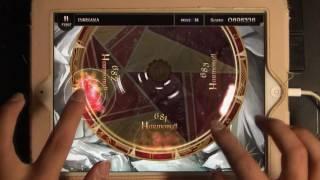 [60FPS] [Lanota] DARSANA (Master) Perfect Purified