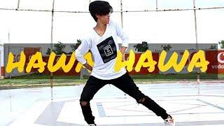 Hawa Hawa _ mubarakan _ Dance _ @Akashlandge _ choreography_HD