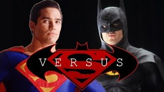 Batman vs Superman trailer 2.0  [Fan Edit]