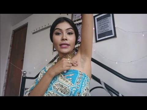 Xxx Mp4 Bhabhi Showing How To Clean Hairy Armpits 3gp Sex