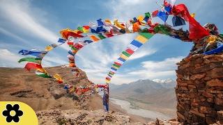 Tibetan Music, Meditation Music Relax Mind Body, Relaxing Music, Slow Music, ✿3084C