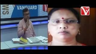 C.B.I er Mukhomukhi Minister Bijita Nath #Bishesh Alochana Telecast On 28/6/2017