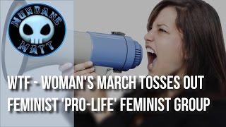 [News] WTF - Woman
