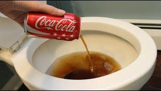 10 استخدامات للكوكاكولا.. قد يعجز عقلك عن تصديقها !