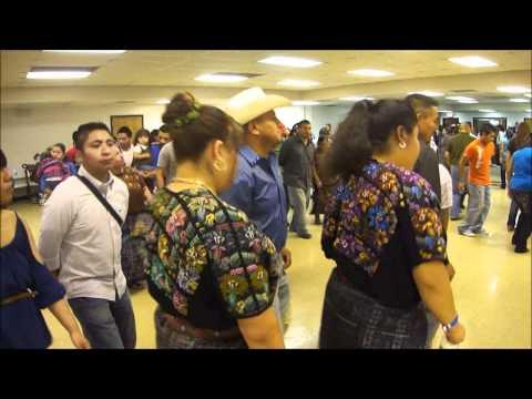 Baile Marimba Sonora Azul En Birmingham By Leon®. HD