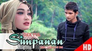 DEK YUL - SIMPANAN ( Special Slow Rock Aceh SEUMALU ) HD Video Quality 2018.