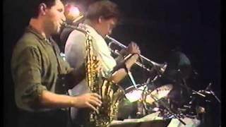 George Benson - On Broadway  (great version) - Spain 1986.