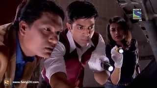 CID - Ganpati Utsav Mein Apharan Part 3 - Episode 1125 - 7th September 2014