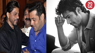 Shahrukh On How Easily Salman Said Yes For A Cameo | Varun Apologizes For Nepotism Act