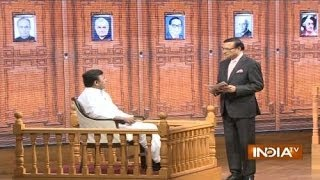 Aap ki Adalat - Akhilesh Yadav, Part 4