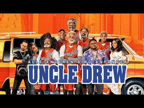 Uncle Drew - Trailer deutsch