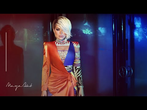 Xxx Mp4 Maya Diab Baadou Official Music Video مايا دياب بعدو 3gp Sex