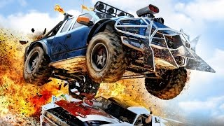 THE NEW RACING GAME!!
