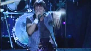Iron Maiden - Ghost Of The Navigator (Rock in Rio 2002)