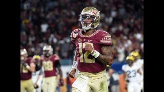 Which Quarterbacks Will Have a Sophomore Slump? | Stadium