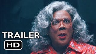 Boo 2! A Madea Halloween Official Trailer #2 (2017) Tyler Perry, Brock O