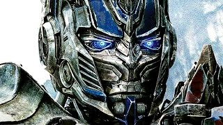 Transformers 5 ALL TEASER TRAILERS (2017)