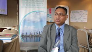 Interview With Mohammad Iftekhar Hossain, Ministry Of Finance, Bangladesh