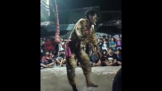 Samboyo putro lagu nandang bronto & kuto batu