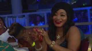 Gordons performance #Aylive in Lagos 2018