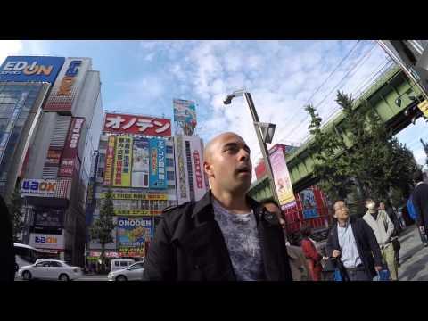 JAPAN VLOG: TOKYO part 1   Harajuku, Shibuya, Odaiba and SEXSHOP in Akihabara!!