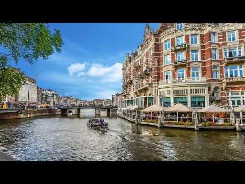 नीदरलैंड एक पानी में तैरता हुआ देश// amazing facts about Netherland in hindi