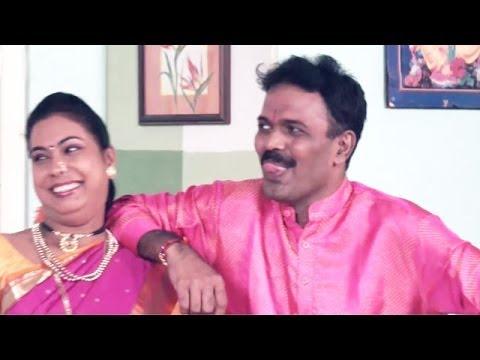 वहिनी तुम्ही घ्या की | Vahini Tumhi Ghya Ki - Marathi Comedy Jokes 4/20