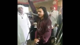 سسی۔۔ ملک اکبر علی کا بیٹا