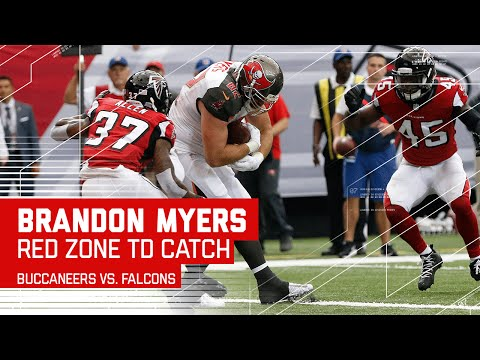 Xxx Mp4 Jameis Winston To Brandon Myers For The Play Action TD Buccaneers Vs Falcons 3gp Sex