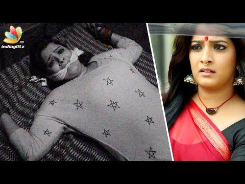 Xxx Mp4 Varalakshmi Slammed For Her Recent Movie Promotion VaralaxmiGotKidnapped Hot Tamil Cinema News 3gp Sex