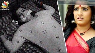 Varalakshmi slammed for her recent movie promotion | #VaralaxmiGotKidnapped | Hot Tamil Cinema News