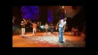 Harmonia do Samba DVD 2005 - Nova dança   Rebolado   Te desejo.mpeg