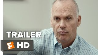 Spotlight Trailer 1 2015  Mark Ruffalo Michael Keaton Movie Hd
