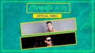 Nigga ft Ricky Rick - Cerquita de Mí (Official Video)