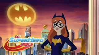 Hero of the Month: Batgirl | Episode 208 | DC Super Hero Girls