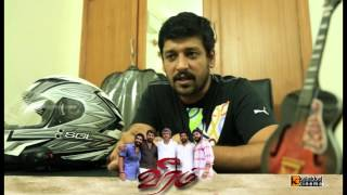 Actor Vidharth About 'Veeram' Movie Clip 2