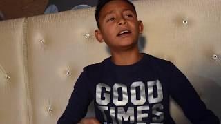 Klajdi Qerimi - Talent i ri (Official Video)