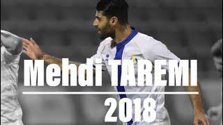 Mehdi TAREMI | Iran | Al Gharafa | 2018