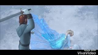 Elsa and Anna sad song (NOT FLESHMENT)