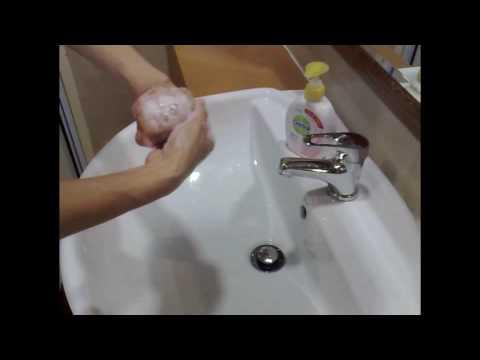 Xxx Mp4 7 Step Hand Wash Technique 3gp Sex