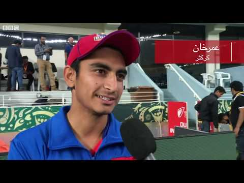 Xxx Mp4 19 Year Old Umer Khan Who Dismissed AB De Villiers BBCURDU 3gp Sex