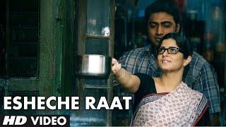 Esheche Raat Song Video | Papon, Shreya Ghoshal | Buno Haansh | Dev, Srabanti & Tanushree