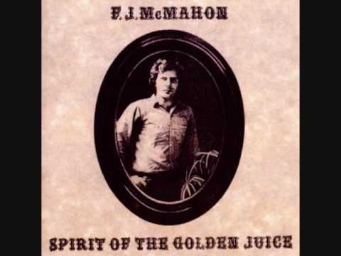 F. J. McMahon – Spirit Of The Golden Juice (1969, full album)