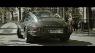 Rocket Supreme _ Porsche 911 backdating