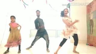 main Tera b.f tu meri g.f Dance video ....