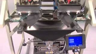 Autobag® AB 180™ Bagging Machine Video