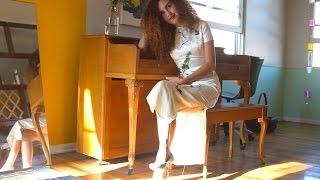 Ericka Sance Closet Interview for StyleLikeU.com